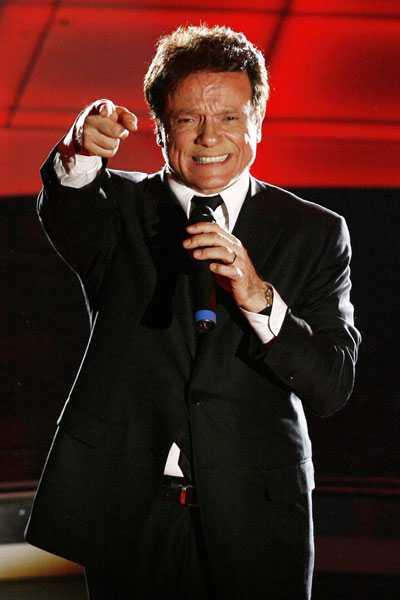 Sanremo: Ranieri,condurlo? sarei onorato