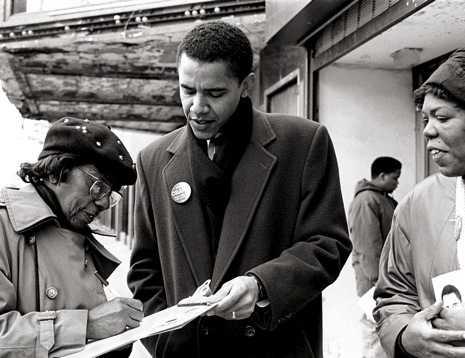 Obama: sono in arrivo giorni migliori