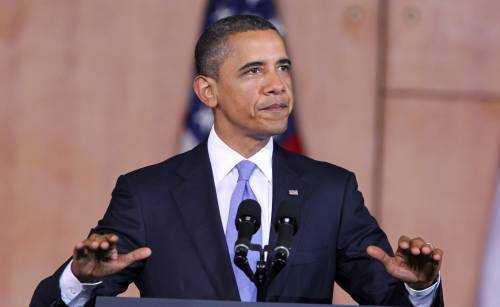 Obama in Arizona ricorda le vittime