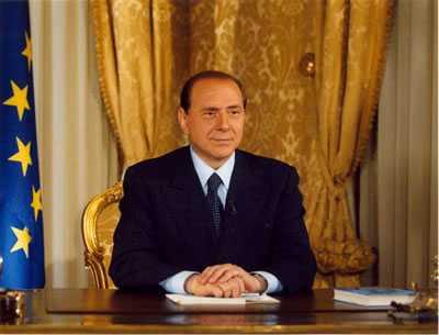 """Berlusconi: """"Sottoposto a spionaggio, ora riforma giustizia"""""""