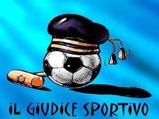 Eccellenza e Promozione, le decisioni del giudice sportivo