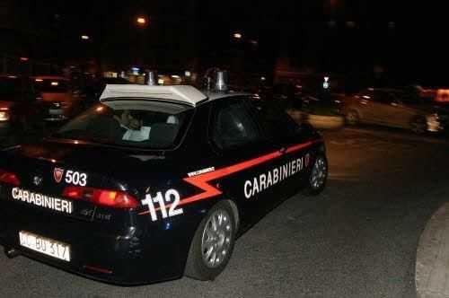 Le operazioni dei Carabinieri nel reggino