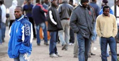 migranti rosarno