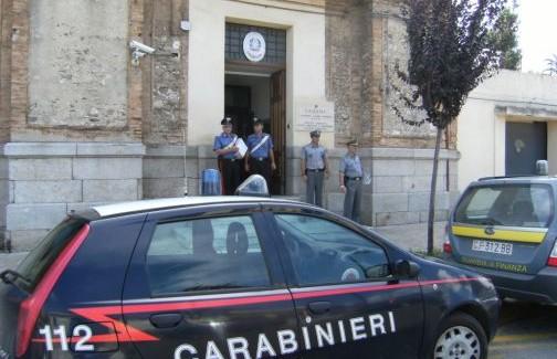 """Arresto Zagari, l'appello dei carabinieri agli imprenditori, """"denunciate"""""""