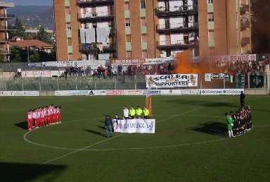 Lo Scalea si aggiudica la Coppa Italia Dilettanti