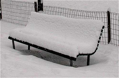 Maltempo: pioggia in tutta la regione, neve in Sila