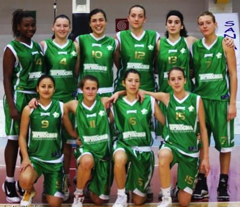 Basket, Olympia pronta ad ospitare Benevento