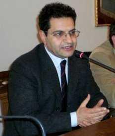 Comac e Ente fiera alla conferenza stampa Idv