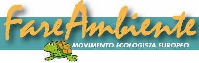 """Fare Ambiente Calabria """"Energia, Ambiente e sviluppo sostenibile, volano di crescita per il Mediterraneo"""""""