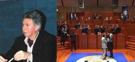 Prove di Federalismo in salsa calabrese