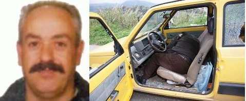 Contadino ucciso a colpi di fucile in un agguato a Oppido