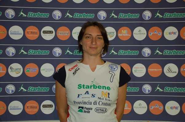 Volley, lo Starbene Crotone si impone a Locri