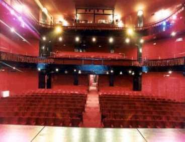 """Teatro Ghione:"""" Il club delle vedove"""""""