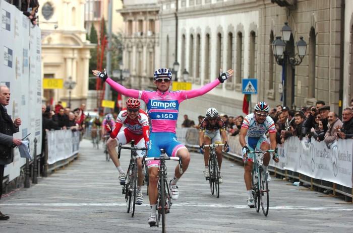 Challenge Calabria, a Pietropolli la prima tappa