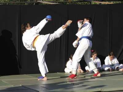 Corsi gratuiti di arti marziali per donne e disabili