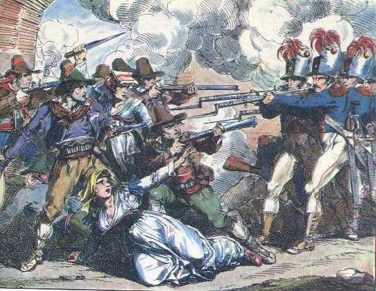 Il brigantaggio nella prima Calabria ultra