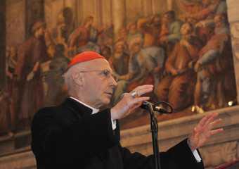 Sanita': vescovi, riorganizzare non e' tagliare