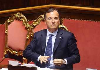 Casa An: Frattini a risponde su proprieta' in Senato