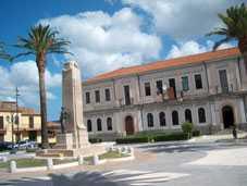 municipio taurianova
