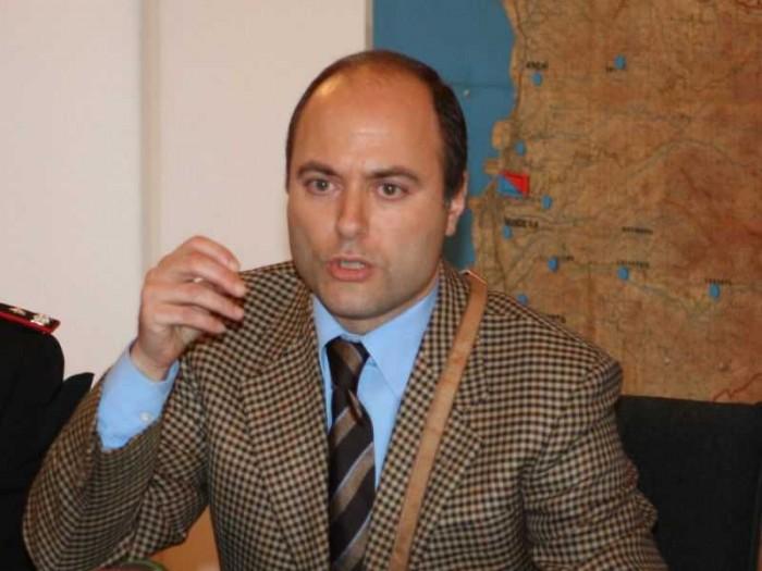 'Ndrangheta. Cartuccia di kalashnikov contro Pm antimafia Lombardo