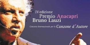 Premio Anacapri_Bruno_Lauzi_-_Canzone_dautore