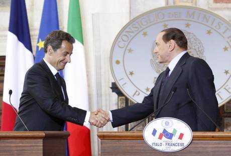 Vertice Italia-Francia: 'Rivedere Schengen'