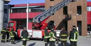 pompieri lamezia