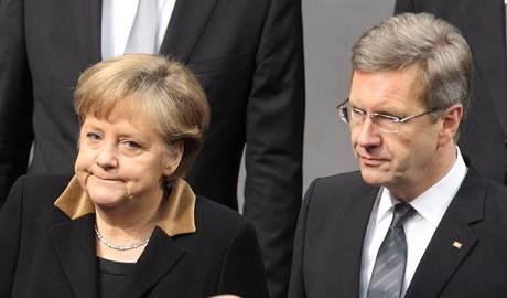 Germania: Wulff lascia. Merkel: questa è la legge