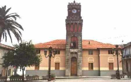 Marco Caruso eletto sindaco di Molochio. VIDEO