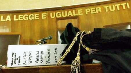 Paola, tre imputati assolti dall'accusa di spaccio Il Pm aveva richiesto pene fino a due anni di detenzione