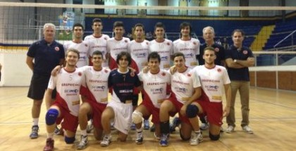 Lu. Ca. Volley