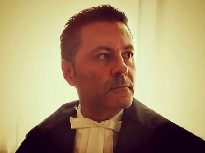 L'imputato di professione Breve racconto del giurista blogger Giovanni Cardona