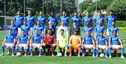 italia mondiali 2014