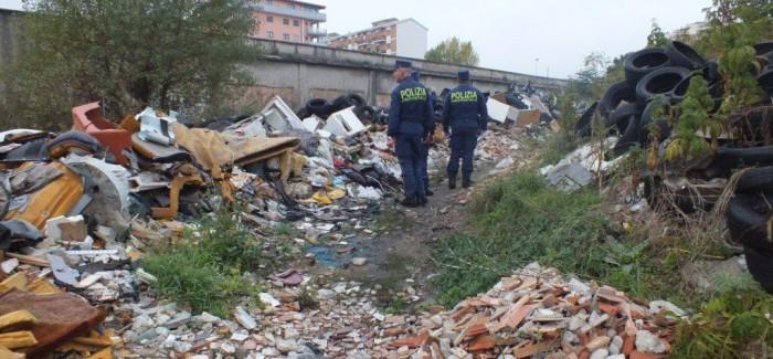 Polizia provinciale, un ruolo fondamentale in provincia di Cosenza Ecco i risultati
