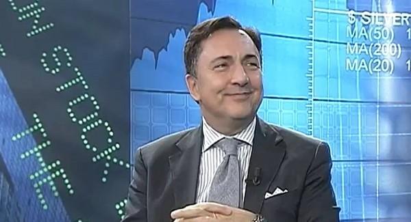 I possibili cigni neri del 2015 Analisi dell'economista Stefano L. Di Tommaso