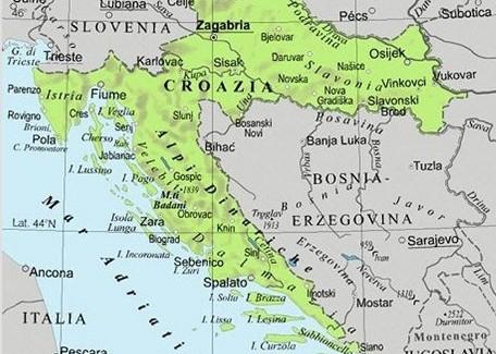Croazia senza riforme finisce tra le braccia della Troika La Croazia rischia di trascinare il nostro paese se non mette presto mano alle riforme