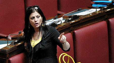 Il cordoglio della politica per la scomparsa di Jole Santelli L'improvvisa scomparsa della governatrice della Calabria ha scosso il mondo politico