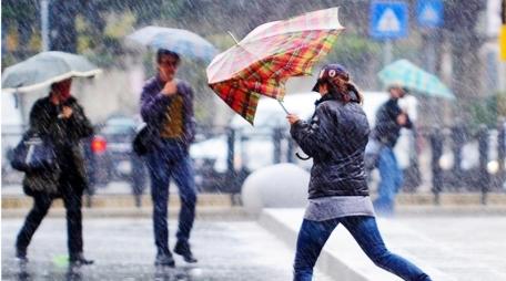 Allerta meteo, possibili temporali in Calabria, oggi e domani Diramato il bollettino per le giornate di oggi e domani dall'Arpacal