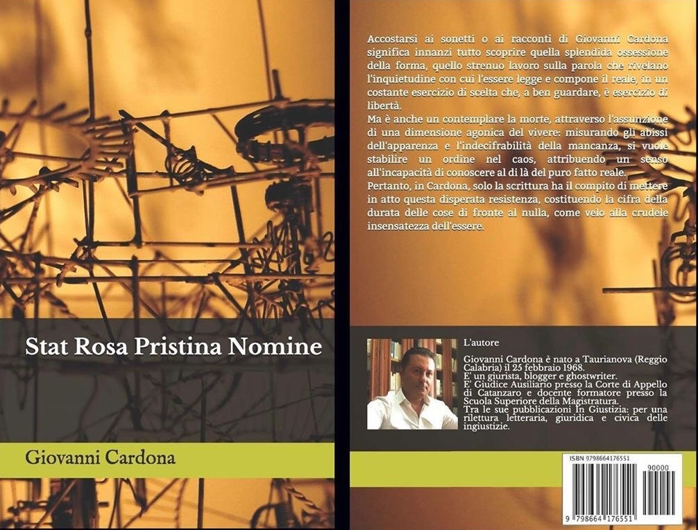 Stat Rosa Pristina Nomine