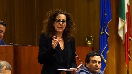 """Ferro (FDI) su nomina Zuccatelli, """"premiata non la competenza"""" Ma la militanza a sinistra, ecco cosa intendevano per Calabria Zona Rossa"""