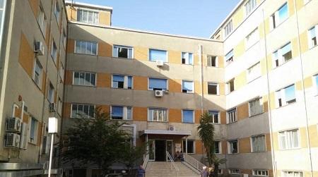 Sciopero lavoratori pulizie dell'ospedale di Polistena Protesta il prossimo 19 ottobre
