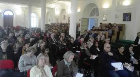 Catanzaro, 150 anni Azione Cattolica a servizio Chiesa Il momento di confronto è stato organizzato dalla Delegazione Regionale dell'Associazione guidata da Stefania Surace