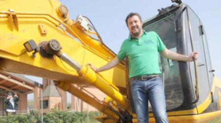 """""""Il ministro Matteo Salvini venga a Catanzaro con le ruspe"""" Il sindacato di polizia Fsp lancia l'allarme sulla questione sicurezza"""