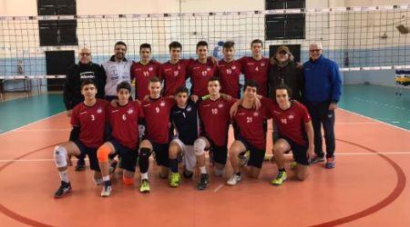 Volley maschile, Luck Reggio alla fase regionale under 16 La competizione si svolgerà nel pomeriggio nel palazzetto dello sport di San Pietro a Madia
