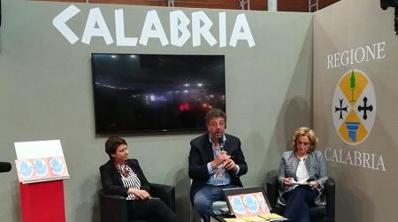 Lamezia, Trame 9: torna il festival dei libri sulle mafie Tanti incontri con autori, artisti e spettacoli