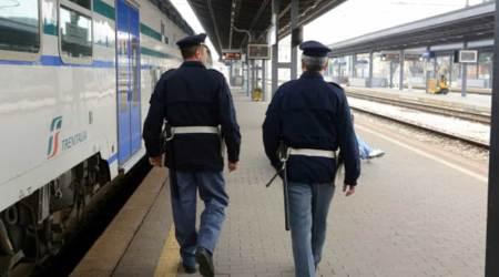 Sequestrato 1 Kg di eroina nei pressi della stazione ferroviaria di Rosarno La sostanza stupefacente, che era contenuta in un involucro pronta per essere venduta
