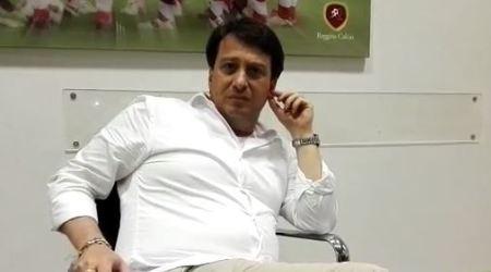 Si allarga l'inchiesta su Luca Gallo? VIDEO IENE Le Iene puntano il capo della M&G proprietario della Reggina