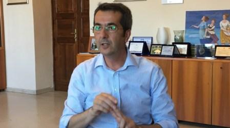 Taurianova, partecipa al sondaggio Fabio Scionti può rifare il sindaco di Taurianova?