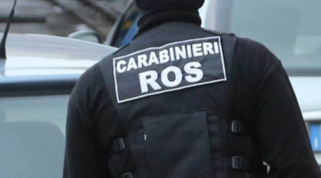 Operazione dei Ros contro la 'ndrangheta tra Veneto e Calabria, 33 arresti Nell'operazione dei carabinieri ci sono stati sequestri per oltre tre milioni e oltre 100 informazioni di garanzia