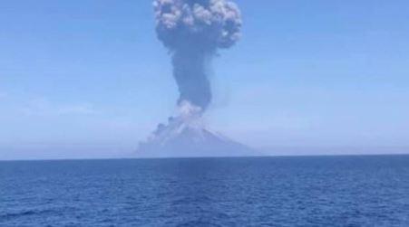 Vulcani ancora in attività, possiamo stare tranquilli? Necessario un monitoraggio della crosta terrestre